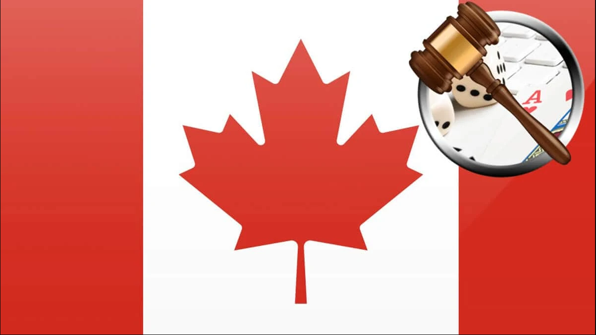 Sports Betting Canada Legal
